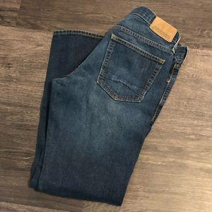 Old Navy Slim Straight Jeans 31x32
